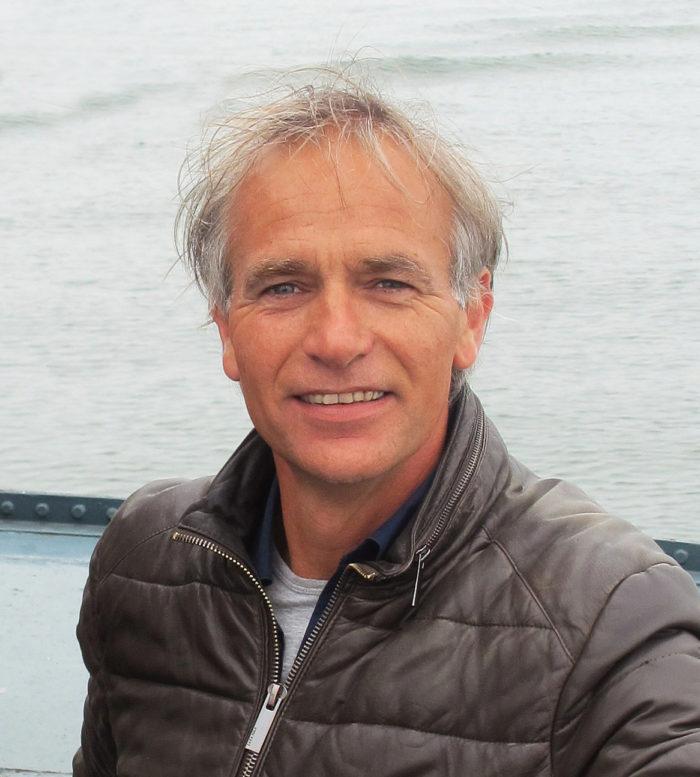 Hugo Potharst