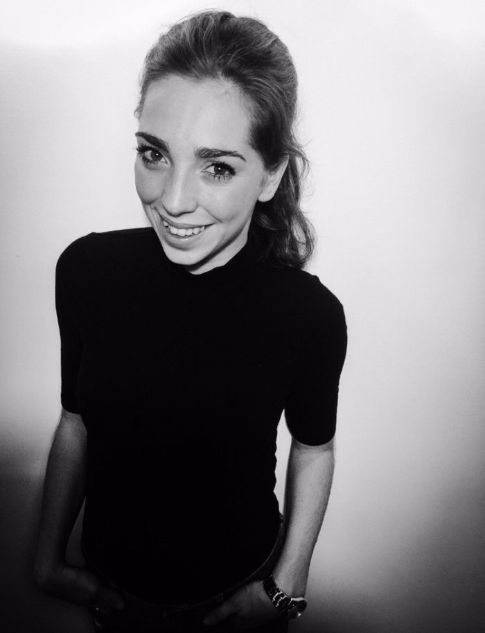 Julia Mauget