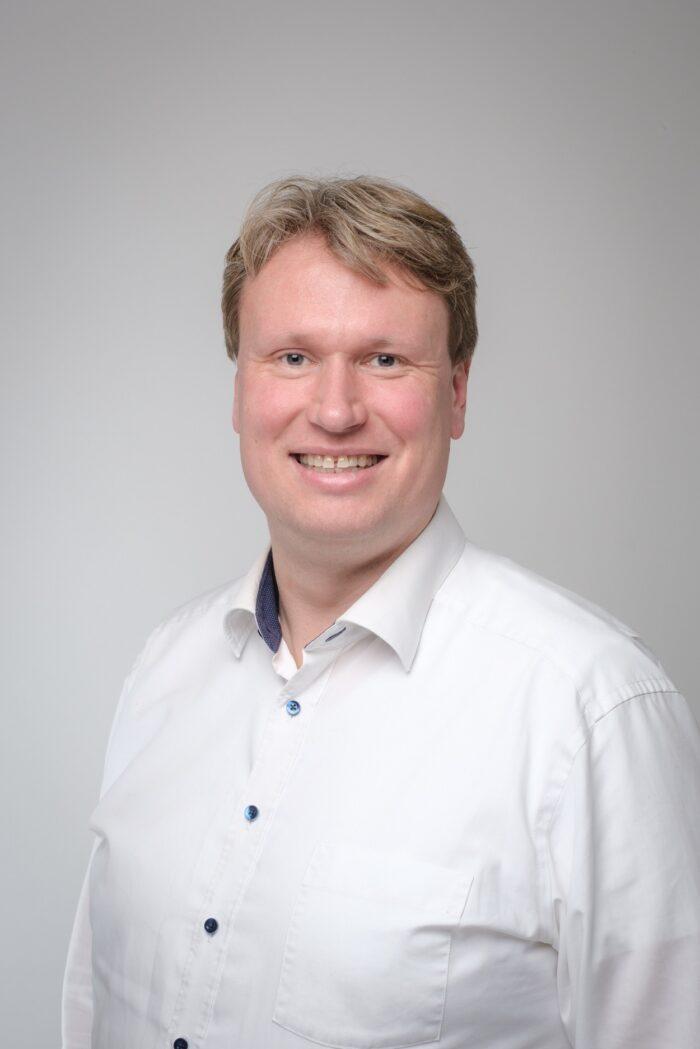 Bas van Tienhoven